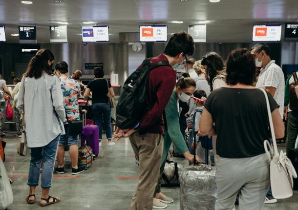 В аэропорту Рощино в Тюмени было утверждено летнее расписание